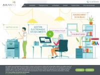 axantis.fr