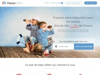 happysitters.fr