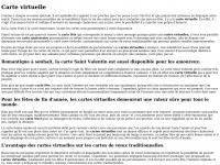 Cartimini.fr