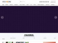 archzine.fr