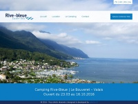 Camping-rive-bleue.ch
