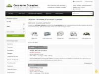 Caravane-occasion.fr