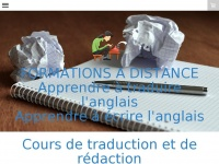 Courstraduireredigeranglais.fr