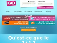 Kad-magazines.fr