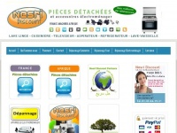 pieces-detachees-cuisiniere.com