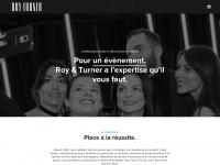 roy-turner.com