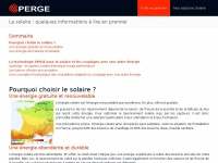 perge-chaudierecouplagesolaire.com