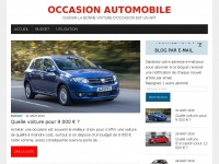 occasion-automobile.fr