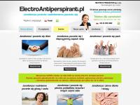 electroantiperspirant.pl