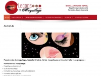 leconsdemaquillage.com