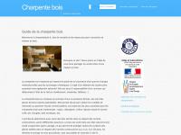 charpentebois.fr