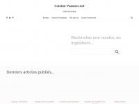 Cuisine-passion.net