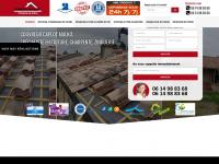 Couvreur-caplot.fr