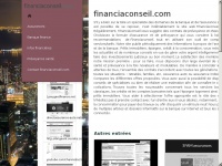 financiaconseil.com