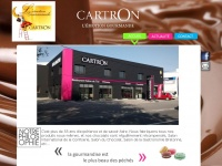 Cartron-gourmandises.com