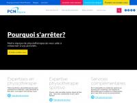 pcnphysio.com