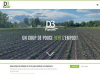 d3pierres.com