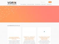 voirin-consultants.com