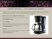 Cafetiereelectrique.com