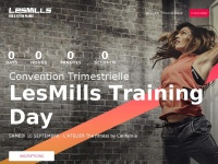 Convention-lesmills.ch