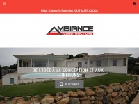 Ambiance-constructions.fr