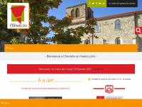 Chomelix.fr