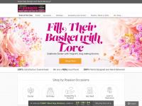 sequoiafleuriste.com