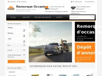 remorque-occasion.fr