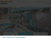 menuiserie-duprey.com