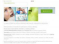 clinicadentalirun.com