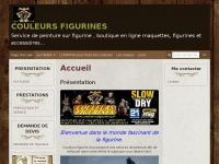 Couleurs-figurines.fr