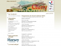 Cluny-concours.fr