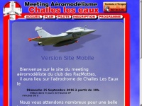 Meeting-challes.fr