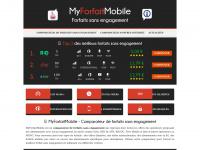 myforfaitmobile.com