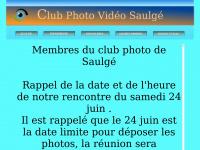 Clubphotovideosaulge.fr