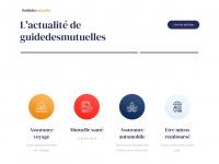 guidedesmutuelles.com