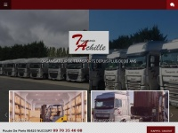 transports-achille.fr