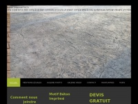 beton-imprime-paca-france.fr