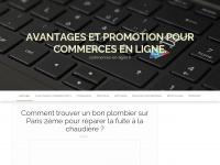 Commerces-en-ligne.fr