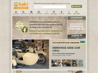 kaki-orleans.com