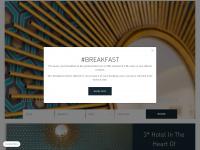 hotel-ohm.com