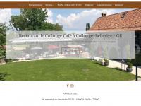 Collonge-cafe.ch
