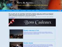 Artsetastres.org