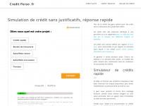creditperso.fr