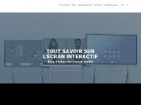 ecran-interactif.com
