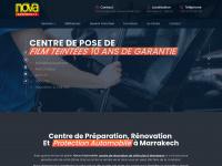 nova-automobile.com