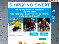 simplynosweat.fr