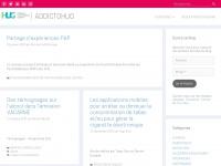 Addictohug.ch