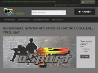 esport-shirt.fr