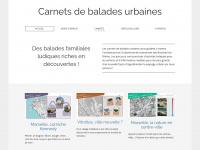 Carnets-balades-urbaines.fr